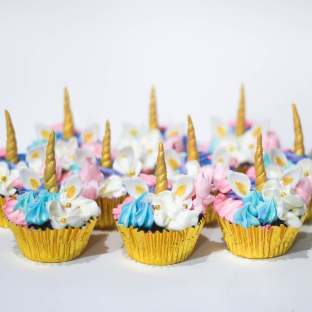 Unicorn Party - Unicorn Cake - Cake Supplier Manila