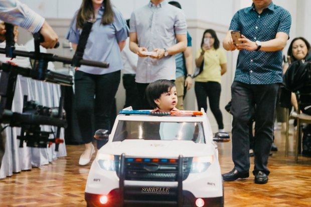 Race Car Party - Race Car Cake - Japoy Lizardo Son