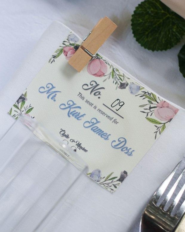 Dogs themed Wedding - Wedding Cake - Manila Cake Supplier